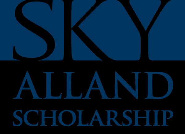 Sky Alland Logo